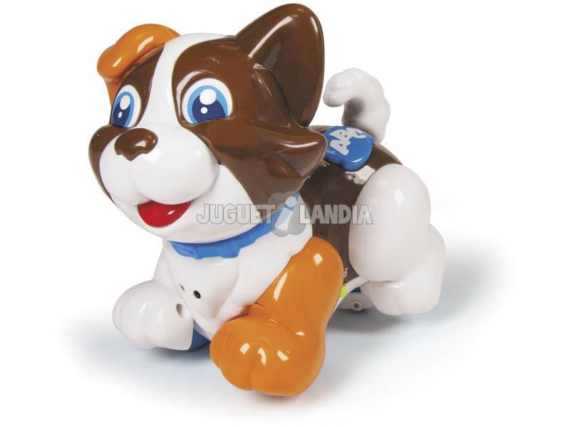 Evaristo El Cachorro Más Listo