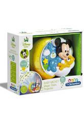 El Proyector de Baby Mickey