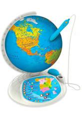 Explore le Monde Globe Interactif CLEMENTONI 5511