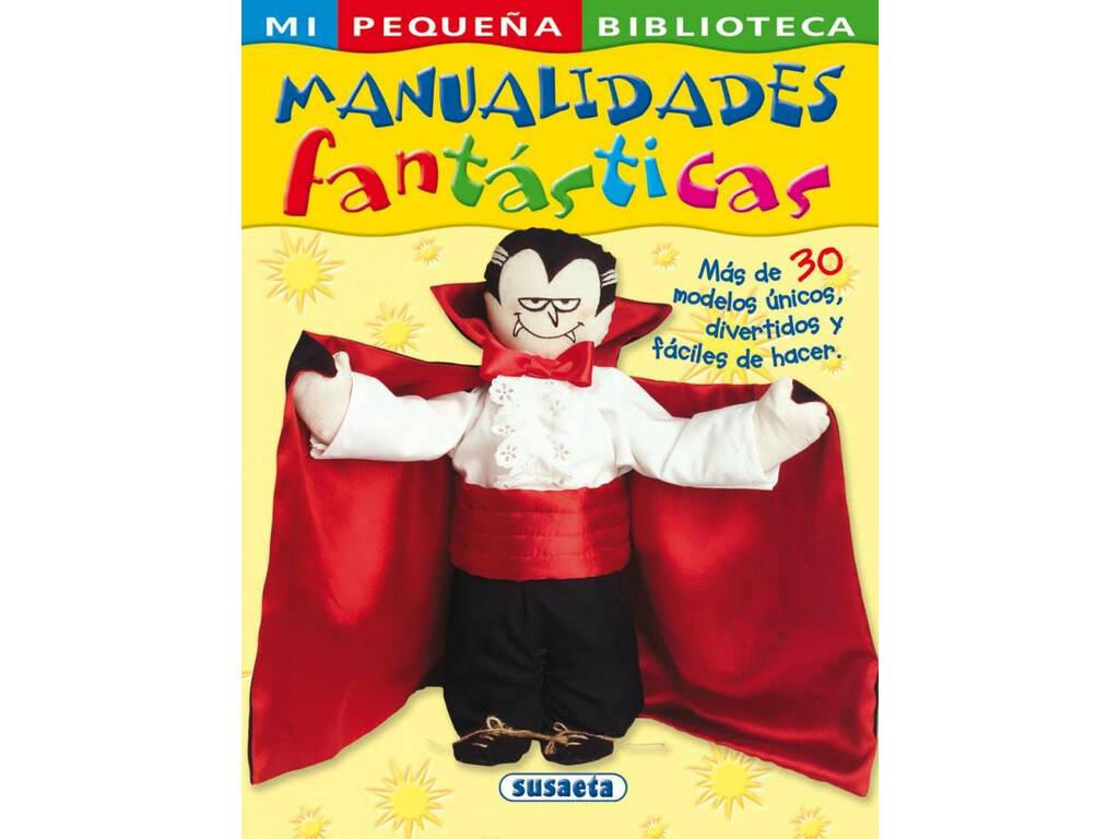 Mi Pequeña Biblioteca Infantil Susaeta S0118
