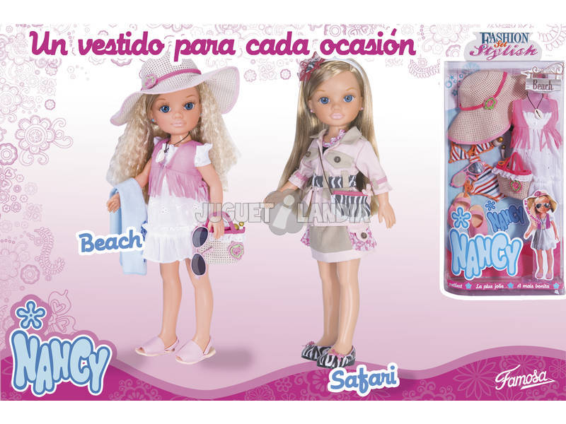 Nancy fashion set stylish