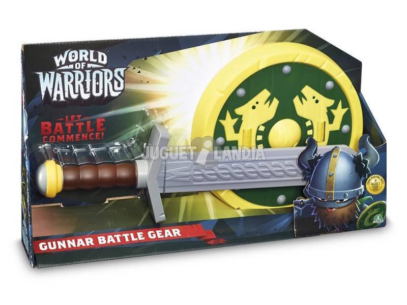 World Of Warriors Roleplay Sort. 3 Modelos