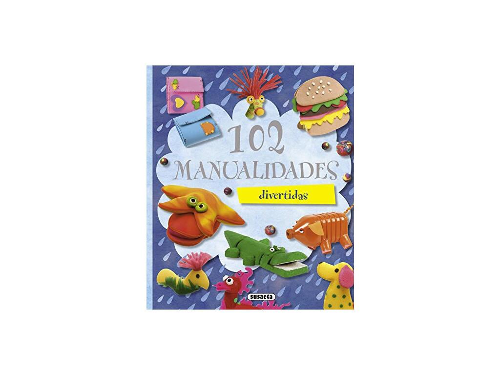 100 Manualidades... (13 Libros) Susaeta Ediciones