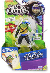Tmnt Movie 2  - Surt. Figuras Deluxe