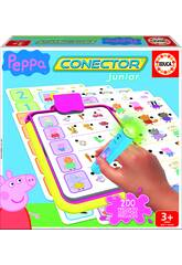 Conecteur Junior Peppa Pig