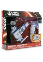 Giochi Preziosi -Star Wars Ir X-Wing Starfighter 15 cm