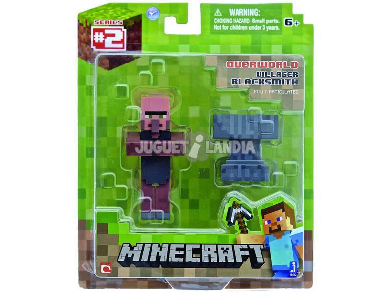 Minecraft Blister