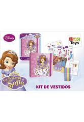 Sofia Kit Vestidos