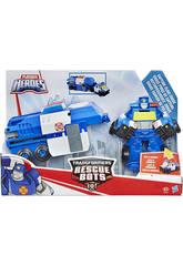Transformers Rescue Bots Surtido De Camiones