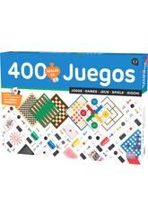 400 Spiele Falomir