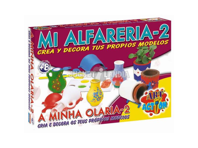 Alfareria 2