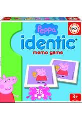 imagen Identic Peppa Pig