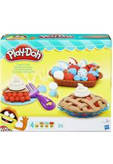Play-Doh Pie Perfection