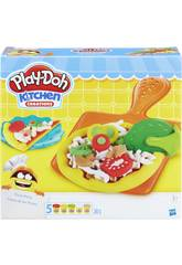 Playdoh La Pizzería