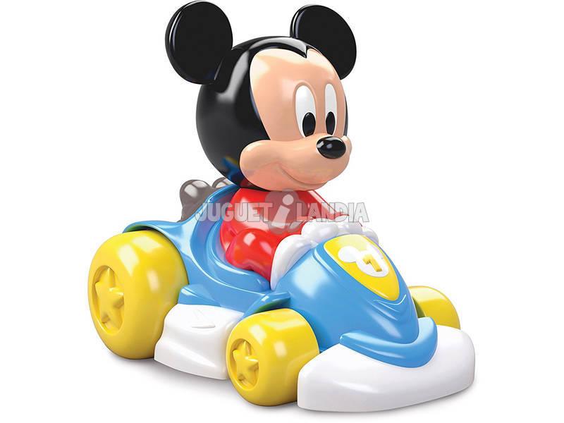 acheter voiture t l command e de baby mickey juguetilandia. Black Bedroom Furniture Sets. Home Design Ideas