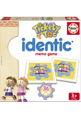 Identic Tickety Toc