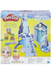 Playdoh Frozen Elsa