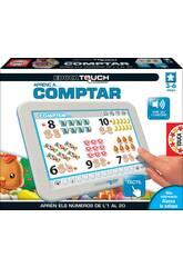 Educa Touch Junior Aprenc A... Comptar en Català Educa 15679