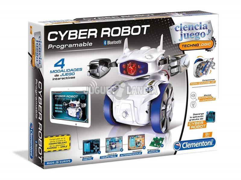 Cyber Robô