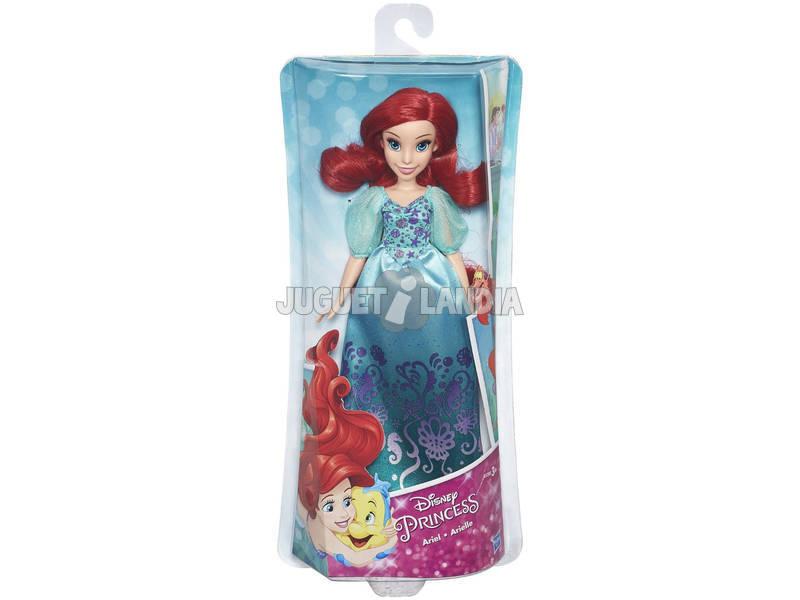 Boneca Princesas Disney Ariel Hasbro B5285