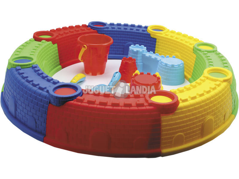 Sablier Montable 90 de diamètre avec accessoires