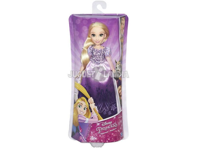 Princesas Disney Rapunzel Hasbro B5286
