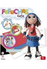 Fofucha Katie Pop
