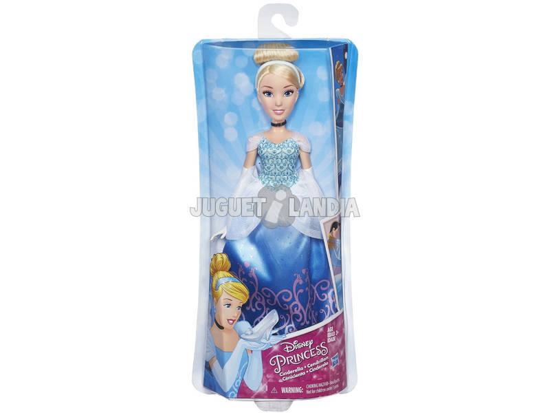 Principessa Disney Cenerentola