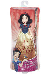 Disney Princess-Biancaneve Fashion Doll