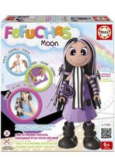 Fofucha Moon Moderna