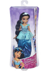 Disney Princess-Jasmin Fashion Doll