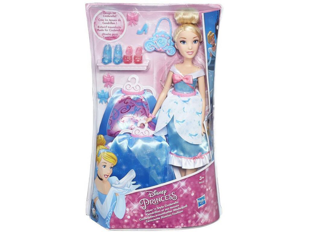 Vestidos De Princesa Da Disney. Hasbro B5312EU4