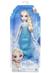 Princesas Disney Elsa