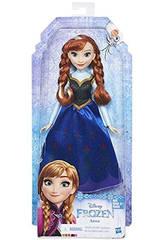 Princesas Disney Frozen Anna