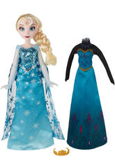 Princesses Disney Frozen Vêtement de Rechange