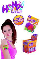 Bracelet Handy Néon Bandz