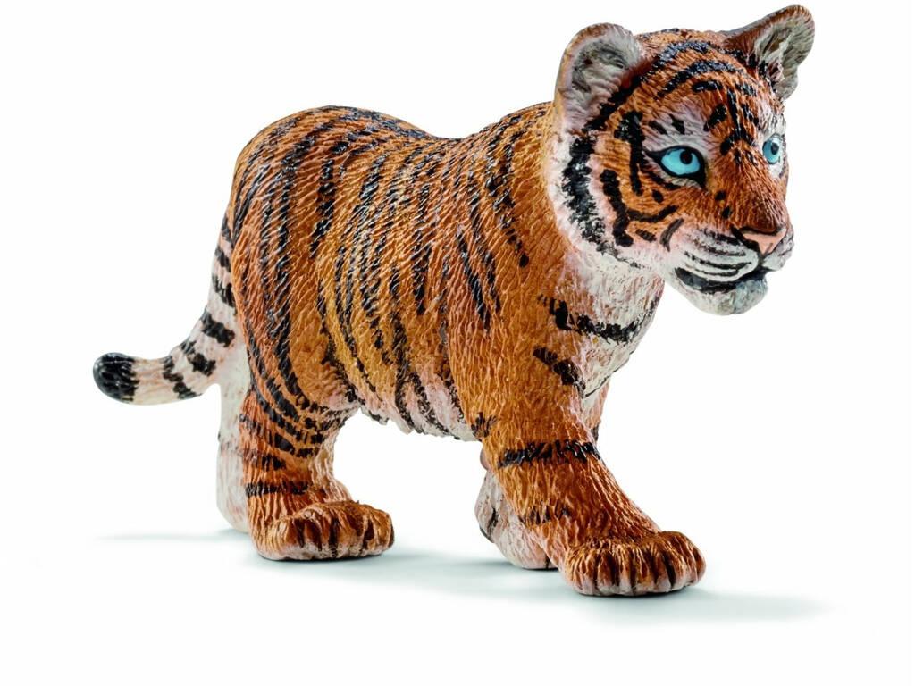 Cachorro de Tigre Schleich 14730