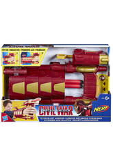 Iron Man Guante Repulsor