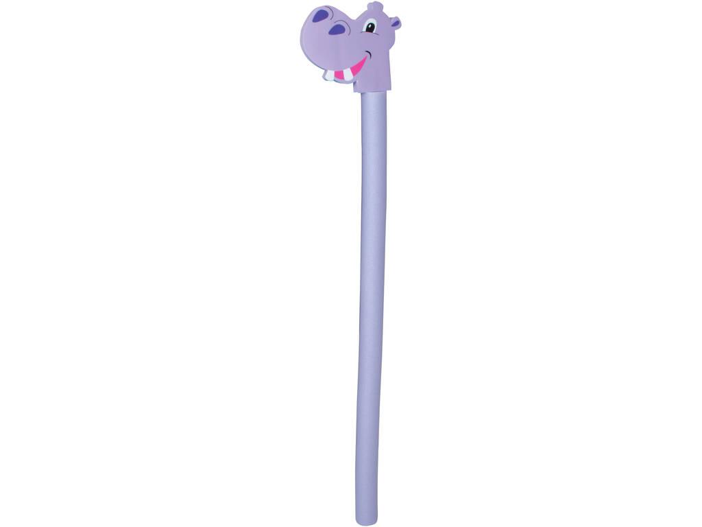 Aqua Bones Animalitos 140x6,5 Cm. Bestway 32113
