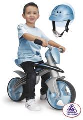 Jumper Balance Bike avec casque