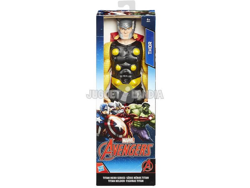 Avengers Figura 30 cm Titan Thor