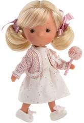 Bambola Miss Minis Lilly Queen 26 cm. Llorens 52602