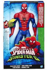 Spiderman Figuras Electr�nicas 30 cm