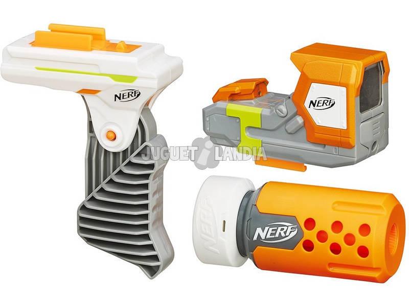 Nerf Elite Modulus Kit Ataque Surpresa
