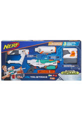 Nerf Elite Modulus Tri-Strike