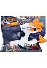 Hasbro Nerf-  Supersoaker H2ops Squall Surge