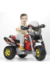 Trimoto Red Racer 6V. Famosa 800008540