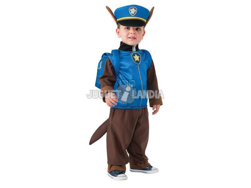 Costumi Baby Paw Patrol Chase