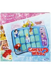 Quién es Quién Princesas Disney