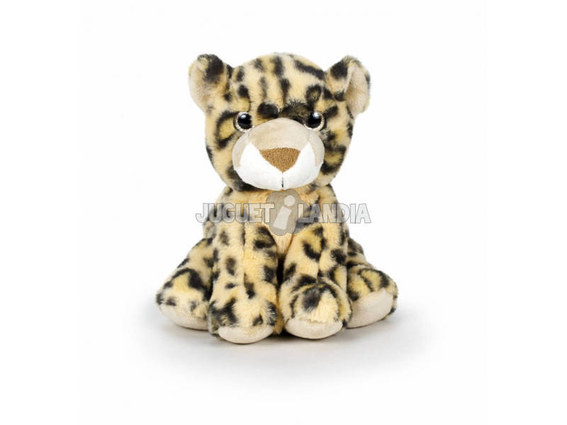 Peluches Animaux Jungle 29 cm